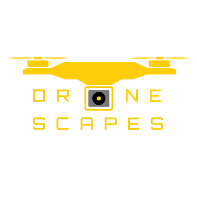 Drone-Scapes Home