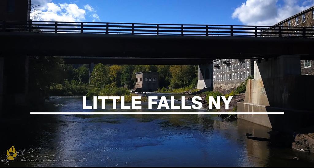 Little Falls, NY